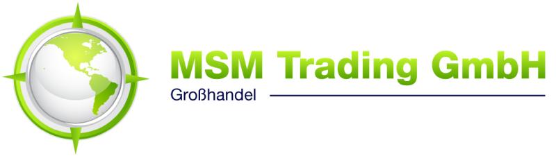 MSM Trading GmbH
